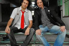 El rock «garrapatero» de Los Delinqüentes sonará en Porreres