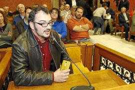 La primera audiencia del Consell da un solo minuto por ciudadano