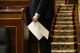 López, elegido presidente del Congreso a la segunda