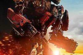 No se pierda... Transformers