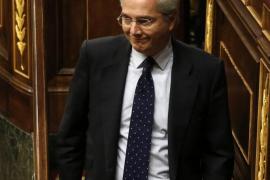 Gómez de la Serna se integra en el Grupo Mixto