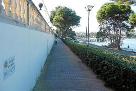 El PP se opuso al cambio de nombre de la calle Creuer 'Baleares' de Portocolom