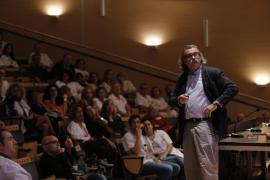 Miguel Lázaro sustituye a Isidro Torres en la Presidencia de Simebal