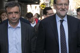 Presión en el PP-Balear hacia Miquel Vidal para que renueve los órganos del partido