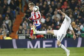 Real Madrid y Atlético de Madrid, sancionados por la FIFA sin fichar hasta verano de 2017