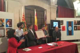 Sant Antoni de sa Pobla obtiene el título de fiesta de interés cultural