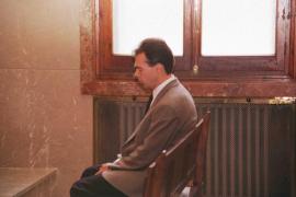 El 'doctor muerte' viajó a Palma para despedirse de sus amigos de la cárcel