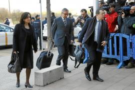 El tribunal admite las facturas de Diego Torres que justifican las pérdidas de Nóos