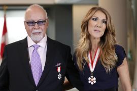 Muere de cáncer el esposo y exagente de la cantante Céline Dion