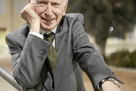 """Leopoldo Abadía: """"Si los hoteleros están en contra, el impuesto turístico es malo"""""""