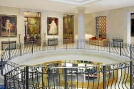 El Grupo Arabella apuesta por el arte en sus hoteles