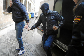 'La Guapi' matiza su denuncia contra 'El Ico': «Es un asunto familiar»