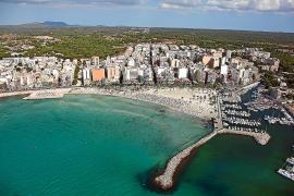 Los hoteleros de Mallorca han pagado más de  28 millones por regularizar 5.527 plazas