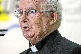 El cardenal Cañizares no oficiará la misa en honor de Llull con el obispo Salinas