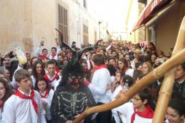 Artà respira a Sant Antoni