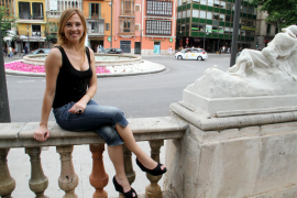 VICTORIA MALDI