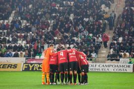El Mallorca se juega salir del descenso ante el Valladolid