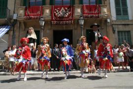 LOS CAVALLETS COTONERS