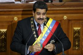 La oposición venezolana insiste en la renuncia de Nicolás Maduro