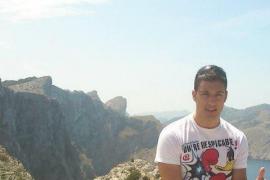 Muere un joven en un accidente de tráfico tras chocar con un caballo en la carretera que une Lloseta e Inca
