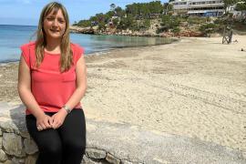 Tania Marí ocupa las listas al Consell, al Parlament y al Ayuntamiento de Sant Joan por el PP.