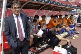 El club se encomienda a Vázquez