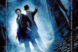 No se pierda... Sherlock Holmes: Juego de sombras