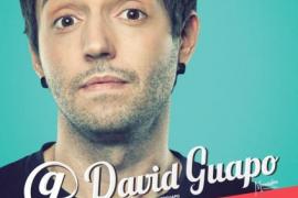David Guapo vuelve con la secuela de '#quenonosfrujanlafiesta' a Trui Teatre