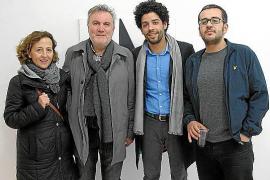 Exposición de André Ricardo