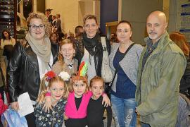Animada gala benéfica Per Ells en el Auditori d'Alcúdia