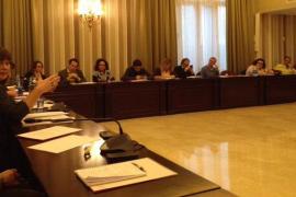 Armengol comparecerá en el Parlament para explicar el decreto urbanístico