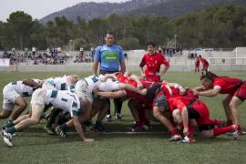 El Govern estudia que el Rugby Ponent acabe la temporada en el Príncipes de España