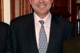 Nombran al catedrático de la UIB Pedro Munar vocal de Comisión de Codificación