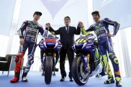 Lorenzo tiende la mano a Rossi: «Tengo mucho respeto por Valentino»