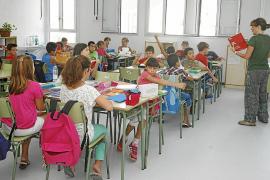 Los alumnos repetidores se incrementan en primero, tercero y quinto de Primaria