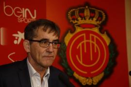Fernando Vázquez: «Estoy aquí para ayudar a los jugadores a ganar partidos»