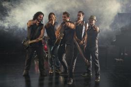 'Ses Bubotes', música verbenera en Palma