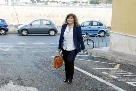La jueza desestima el recurso contra Camps de los docentes
