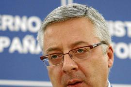 Blanco: «Los servicios mínimos garantizarán el tráfico aéreo»