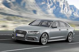 Audi presenta nueva variante y equipamiento para la gama A6