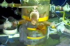 BP inicia el sellado del pozo tras el mayor derrame de crudo de la historia
