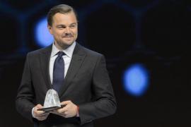 DiCaprio dona 15 millones para paliar la codicia de las multinacionales de la energía