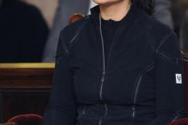 Triana Martínez asegura que Isabel Carrasco no le dio la plaza porque no se acostó con ella