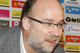 El Mallorca sospecha que Manzano denunciará a Alemany por impago