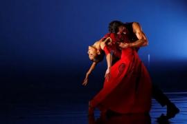 'El amor brujo' de Víctor Ullate se baila en el Auditòrium de Palma