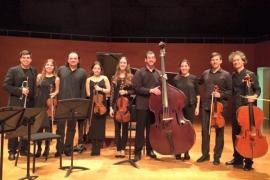 La Chamber Film Orchestra interpreta 'Las cuatro estaciones' de Vivaldi en el Auditòrium