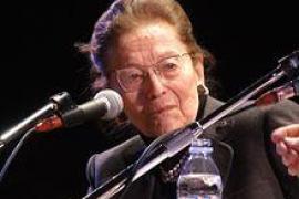 Fallece la escritora y periodista francesa Edmonde Charles-Roux