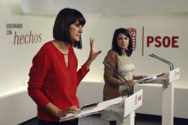 El PSOE pide explicaciones a Podemos por el viaje pagado por Venezuela