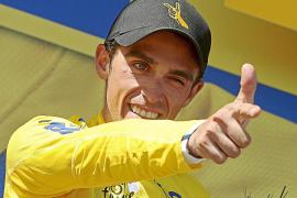 Contador relevará a Andy Schleck al frente del Saxo Bank