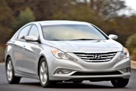 Hyundai lideró el mercado de particulares en diciembre